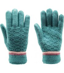guantes marco verde topsoc