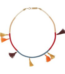 isabel marant necklaces