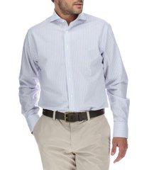 camisa hombre tailor multicolor rockford
