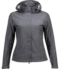 chaqueta abyss b-dry gris oscuro lippi