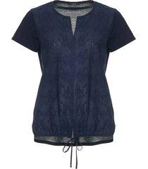 opus shirt blouse faleria lace
