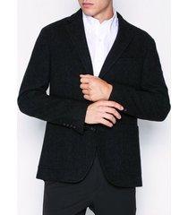 polo ralph lauren yale sportcoat kavajer & kostymer charcoal