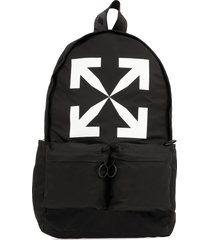 off-white arrows backpack