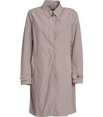 aspesi trench coat