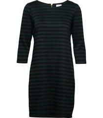 vitinny new dress-noos kort klänning svart vila