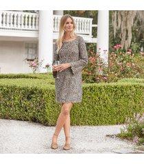 pure elegance shift dress