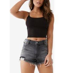 women's maisie vintage like shorts