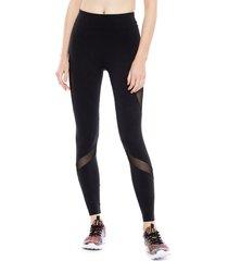 legging desigual body sculping etchnic negro - calce ajustado