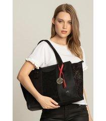 bolso abascal maletín portátil de cuero para mujer