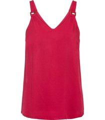 top (rosso) - bodyflirt