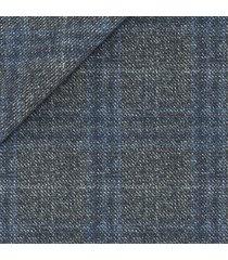 pantaloni da uomo su misura, lanificio zignone, brio mouliné, autunno inverno