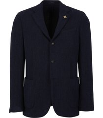 rice knitted jacket