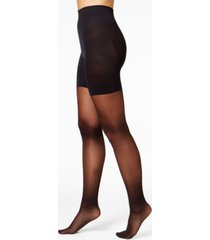 hue sheer shaping tights