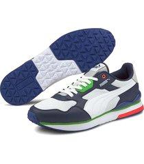 tenis - lifestyle - puma - multicolor - ref : 37489504