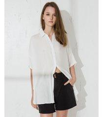 camisa blanca wanama agatha
