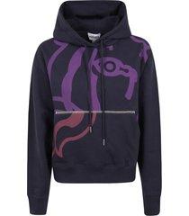 kenzo k-tiger mini hoodie