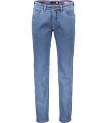 gardeur pantalon 5-pocket licht blauw bill 2