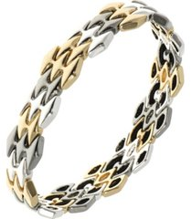 nine west boxed stretch bracelet