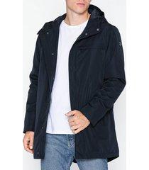 tailored originals jacket - matthew jackor insignia blue
