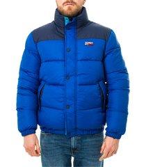 corp puffa jacket