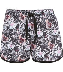 shorts (nero) - rainbow