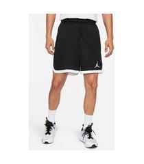 shorts jordan dri-fit air masculino