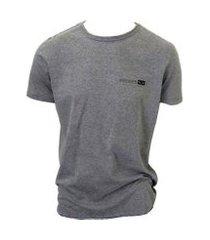 camiseta acostamento básica masculina