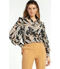 aaiko paulina blouse