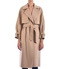 max mara agar camel and cashemre coat