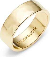 brook & york maren classic ring
