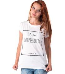 koszulka m. hłasko, piękni dwudziestoletni
