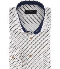 mouwlengte 7 overhemd john miller tailored fit