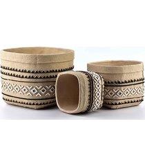 kwietnik ceramiczny doniczka ceramiczna bolivia m
