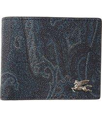 etro wallet made
