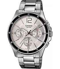 mtp-1374d-7av reloj casio 100% original garantizados