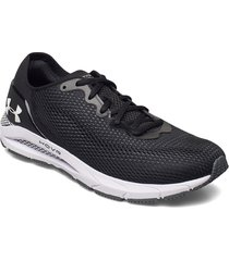 ua hovr sonic 4 shoes sport shoes running shoes svart under armour