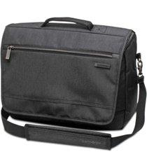 """samsonite modern utility 16.5"""" messenger bag"""