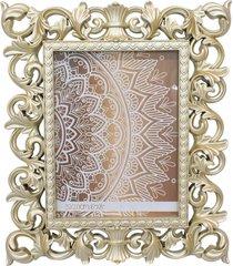 porta retrato minas de presentes 1 foto 15x20cm dourado - dourado - dafiti