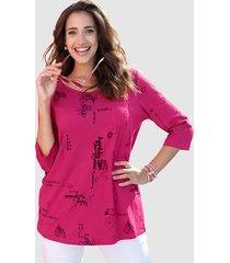 shirt miamoda pink