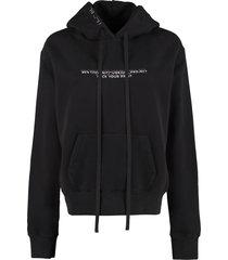 ben taverniti unravel project cotton hoodie