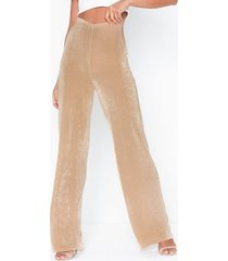nly one v-front pant byxor