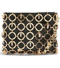 topshop dolly cage shoulder bag -
