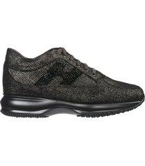 scarpe sneakers donna interactive