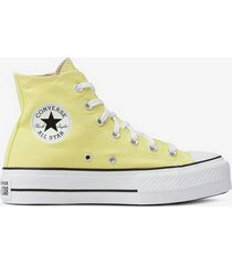 sneakers chuck taylor all star lift