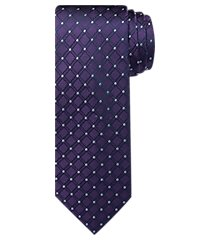 traveler collection box pattern tie - long clearance