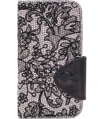patricia nash chantilly lace brenna phone case