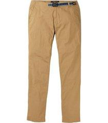 pantalon hombre mb ridge pant kelp beige burton
