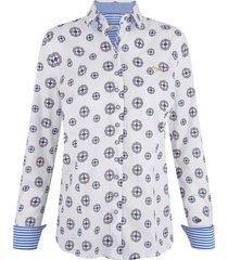 blouse belinda wit