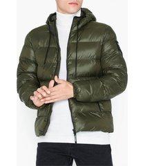 replay jacket jackor grön