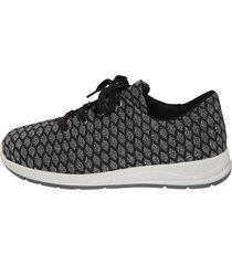 skor varomed antracitgrå
